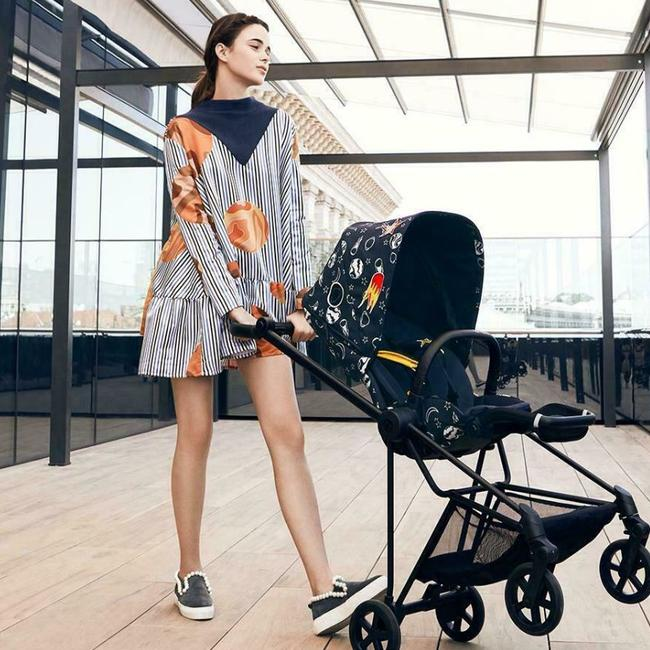 Cybex Mios stroller is selling for $569 after it was slashed by a massive $388.