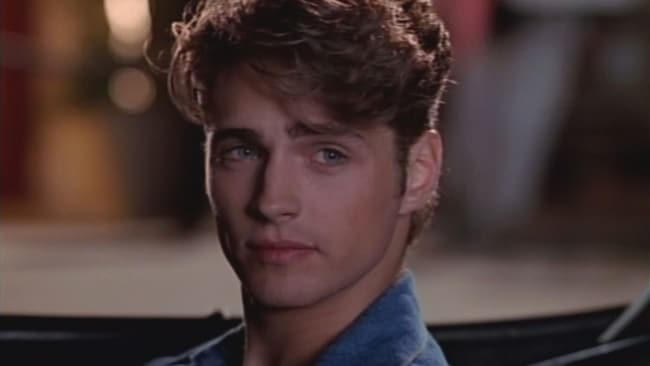 The hair! Photo: 'Beverly Hills, 90210'
