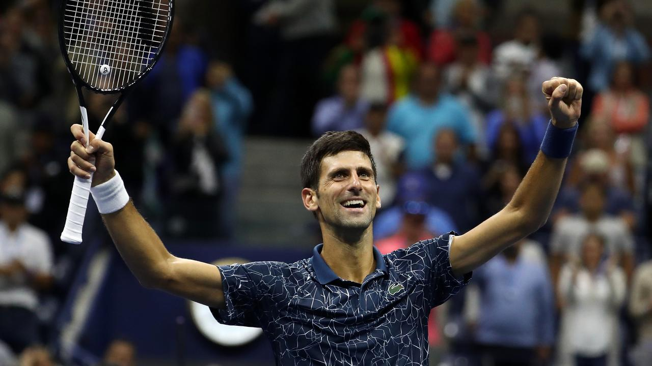 Novak Djokovic, Roger Federer career earnings, money, prize, rich list