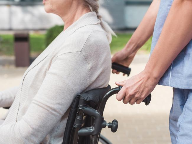 Budget measures designed to help older Australians could hurt younger Aussies trying to break into the property market.
