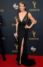 Allison Janney attends the 68th Annual Primetime Emmy Awards on September 18, 2016 in Los Angeles, California. Picture: AP