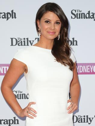 Yvonne Sampson is a rugby league reporter and presenter for Channel Nine.