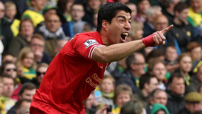 Liverpool's Luis Suarez has reportedly agreed terms with Barcelona.