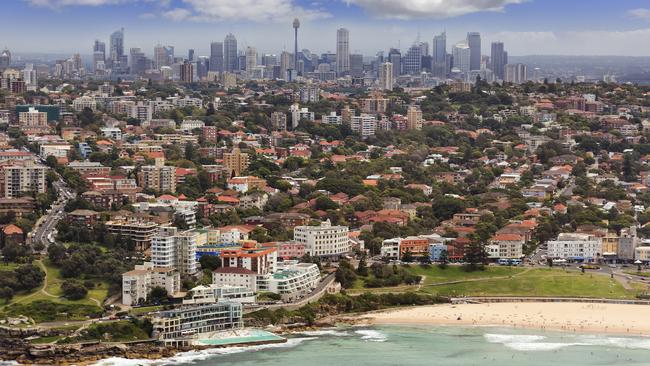Sydney is suffering from an undersupply when it comes to rental apartments.