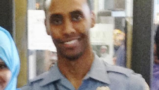 Policeman Mohamed Noor who shot Justine Damond