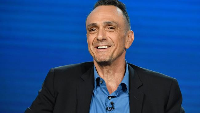 Hank Azaria voiced Apu on The Simpsons. Picture: Amy Sussman/Getty Images/AFP