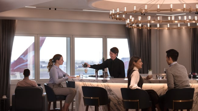 Are Airport Lounges Really Worth The Money?
