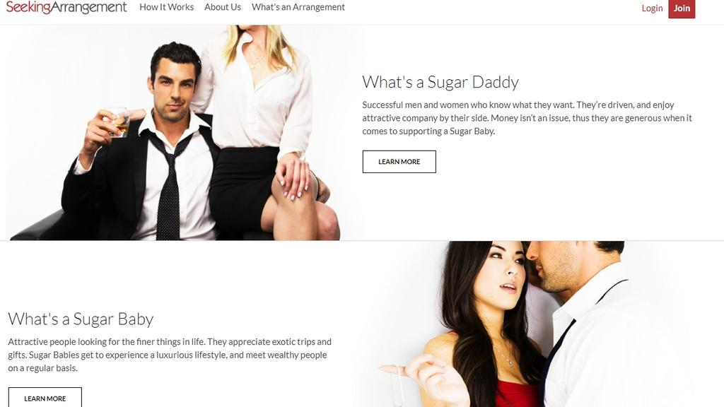 Sydney sugar babies: More students sign up to Seeking