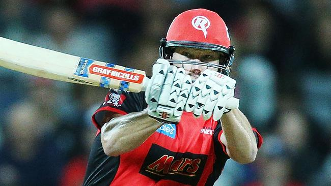 Cameron White has been named in Australia's squad for the ODI series against England.