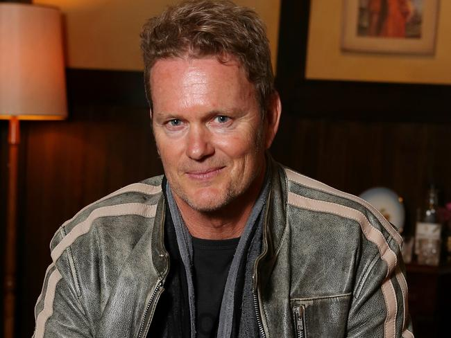 Craig McLachlan is suing Fairfax Media, the ABC, and former co-star Christie Whelan Browne. Picture: Julie Kiriacoudis