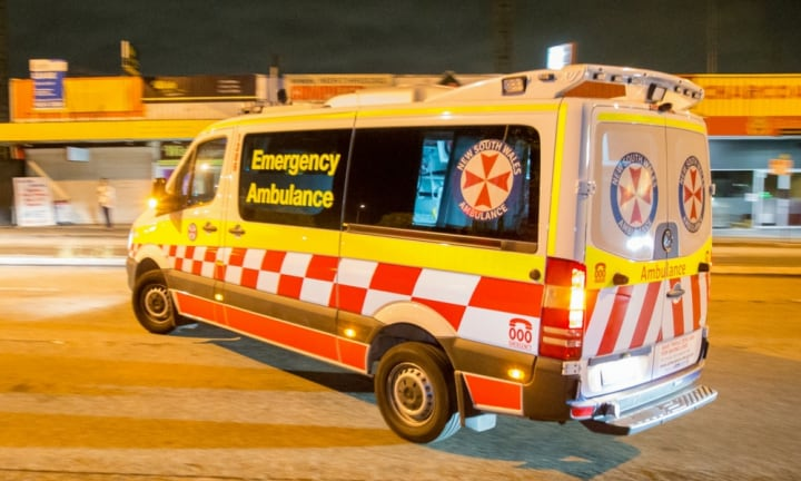 A staggering number of Aussies think ambulance services are free