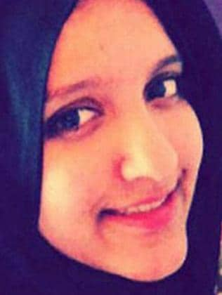 Glasgow schoolgirl Asqa Mahmood is believed to have fled to Syria.