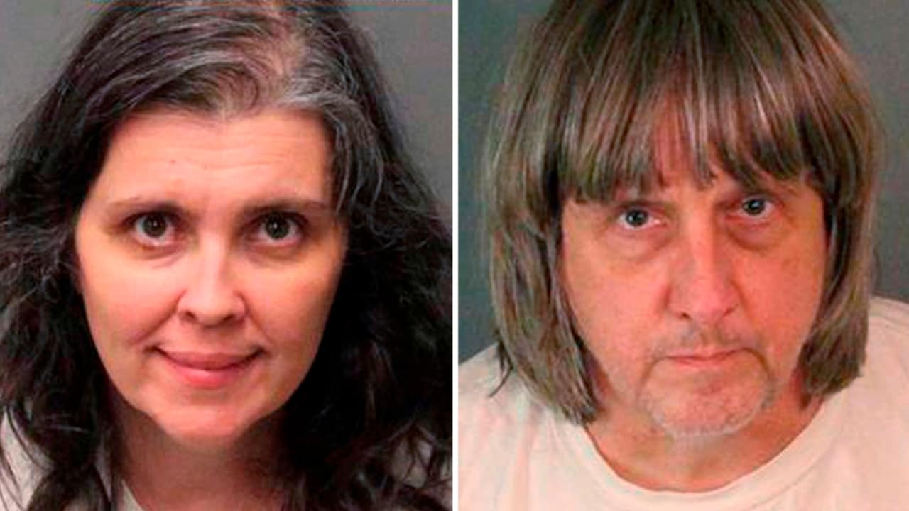 'House of horrors' parents admit torture and abuse charges