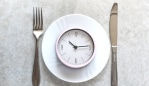 Intermittent fasting is a popular diet, but is it really healthy for you? Image: iStock.