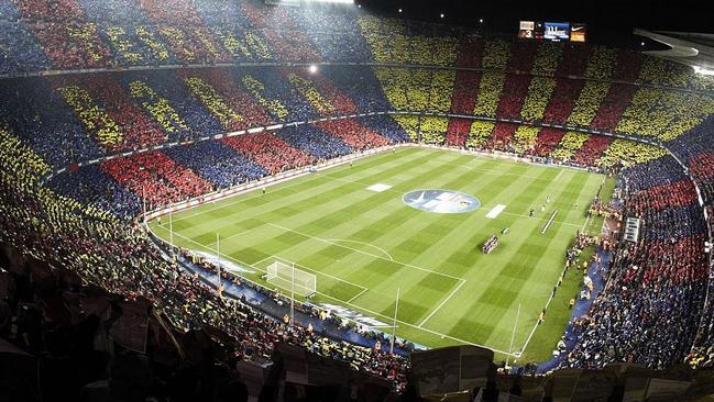 Camp Nou,