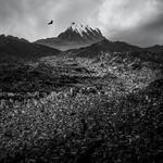 Mirador in El Alto, Bolivia. Picture: Kalan Robb (Australia)/The 3rd International Landscape Photographer of the Year 2016