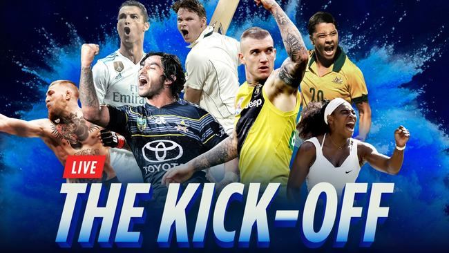 The Kick-off: The stories you need to know this morning.