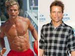 David Chokachi played Cody Madison from 1995 - 1999. Picture: Ben Gabbe/Getty Images