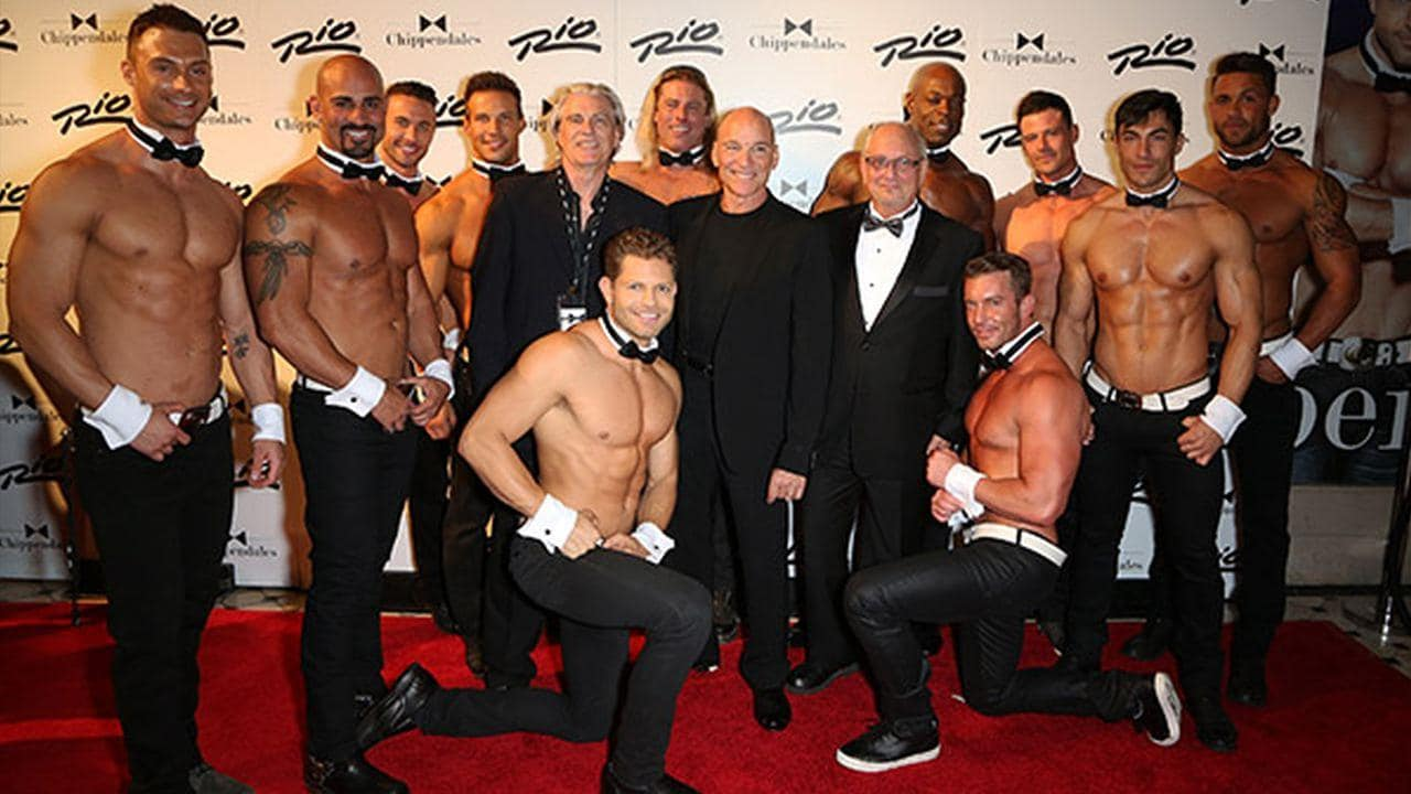 What Is Behind the Success of Chippendales?