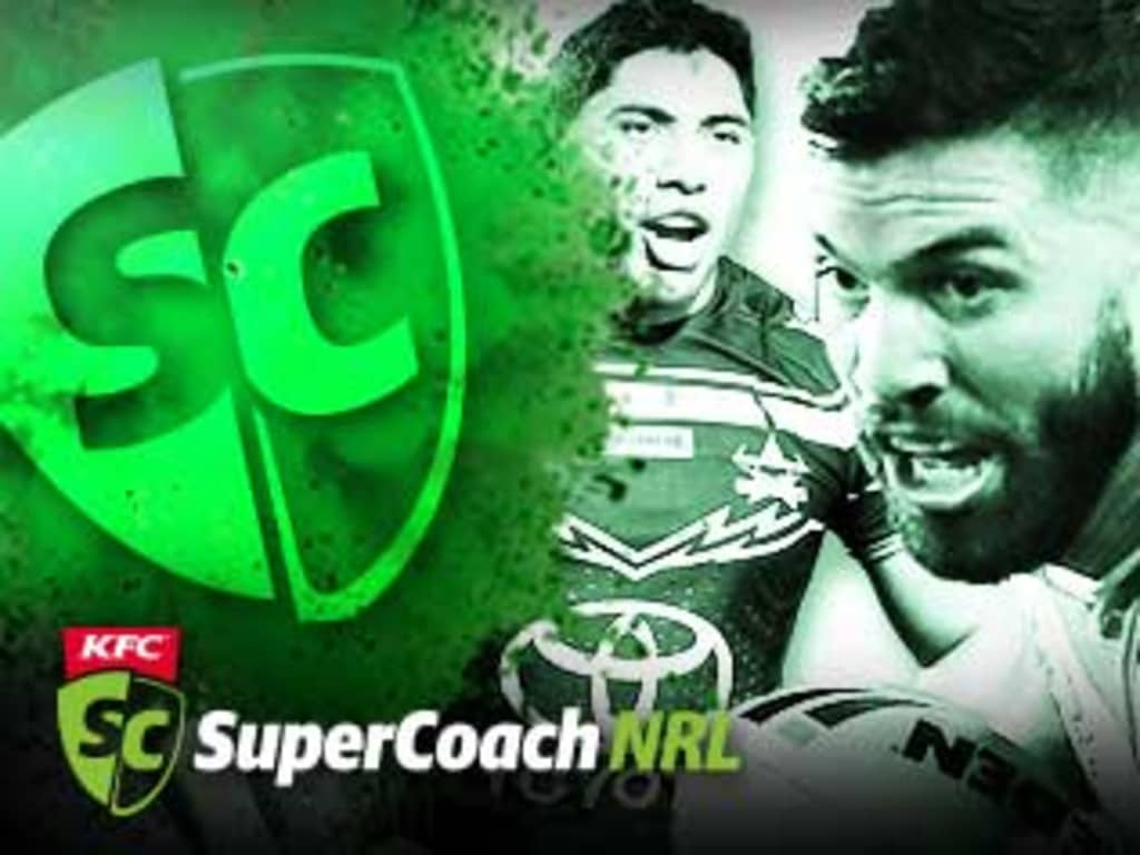 The KFC SuperCoach season has been suspended.