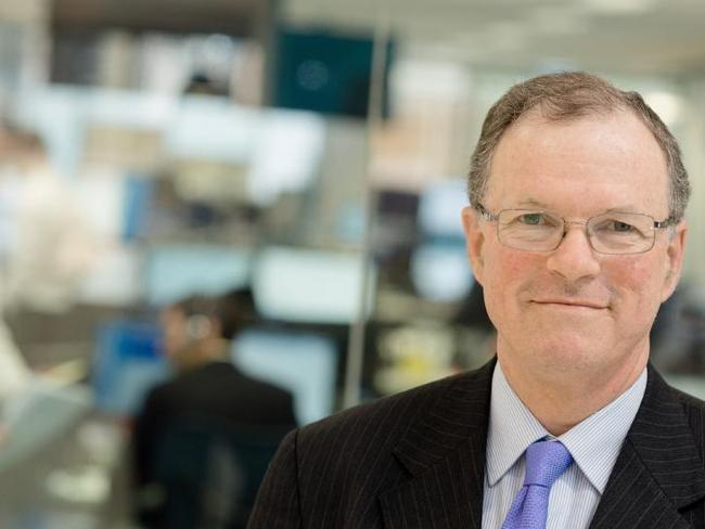 CMC Markets chief market analyst Ric Spooner says it's a good idea to think about investment themes.