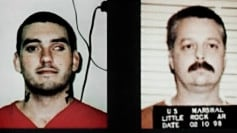 Daniel Lewis Lee and Chevie Kehoe were convicted over the triple murders.