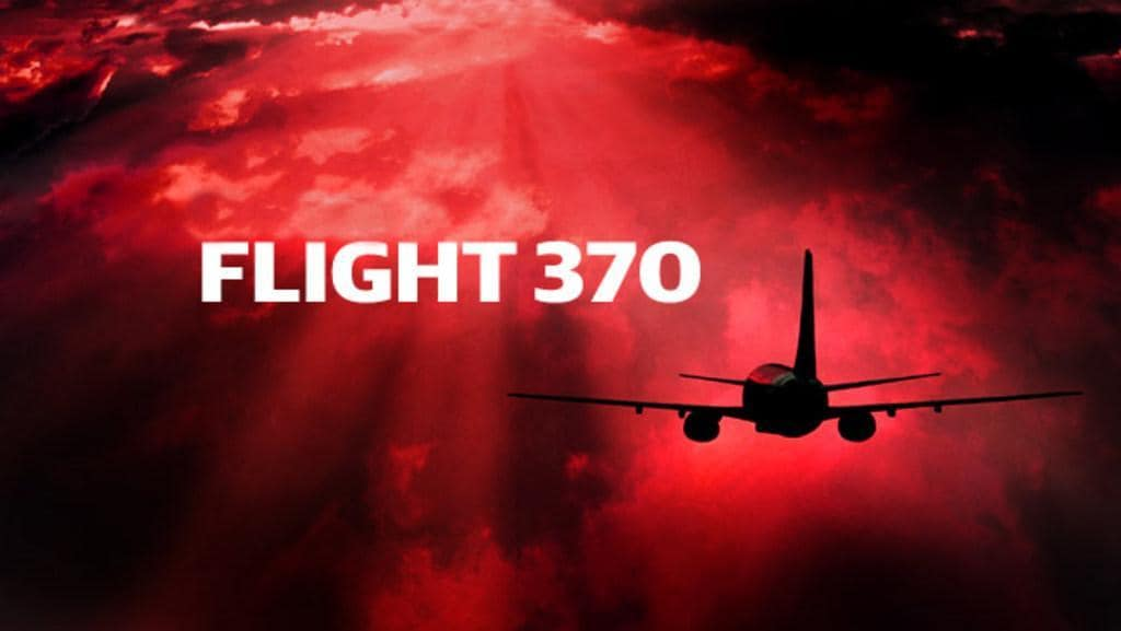 The never-ending search for MH370