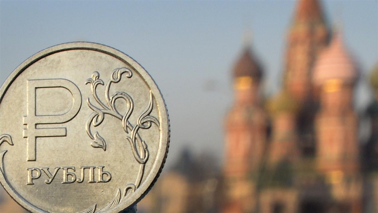 What's Next for Russia's Ruble?
