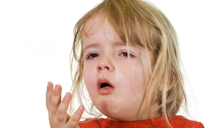 How to decode your baby's cough