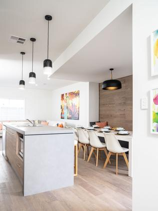 Gallery Living's Terrace 200 at Lightsview. Picture: Nick Clayton.