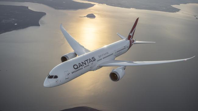 Qantas to announce direct flight from Brisbane to US cities