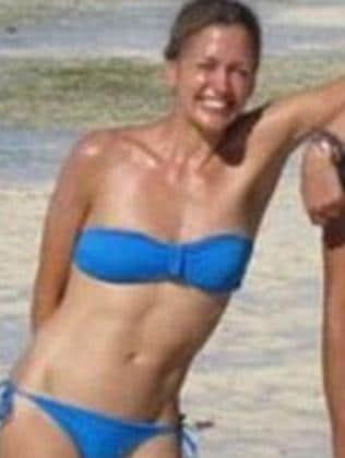 Jennifer Blumin's body was never found after she vanished in the notorious Bermuda Triangle in May this year.