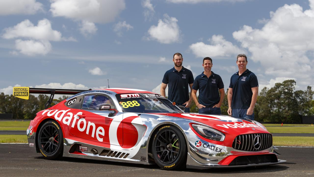 Bathurst 12 Hour 2019: Triple Eight announce Supercars dream team, Craig Lowndes, Shane van ...