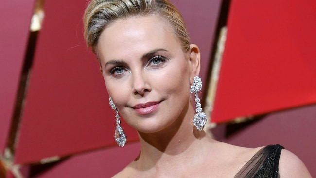 Charlize Theron has never married - if this is being a thornback, we are okay with it. Photo: AFP PHOTO/ANGELA WEISS.