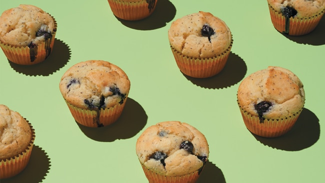 Fact: if everyone was paid in 'experience' no one could afford to buy any delicious muffins.