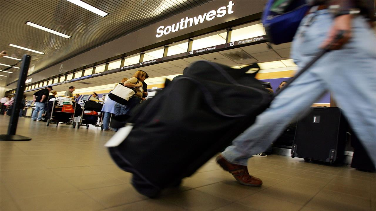 Travel Alert: Carry-On Bags May Get Smaller