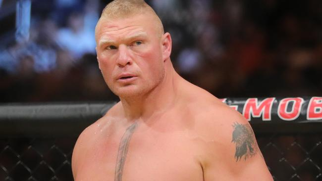 WWE 2020 contracts: Brock Lesnar's jaw-dropping fortune – NEWS.com.au