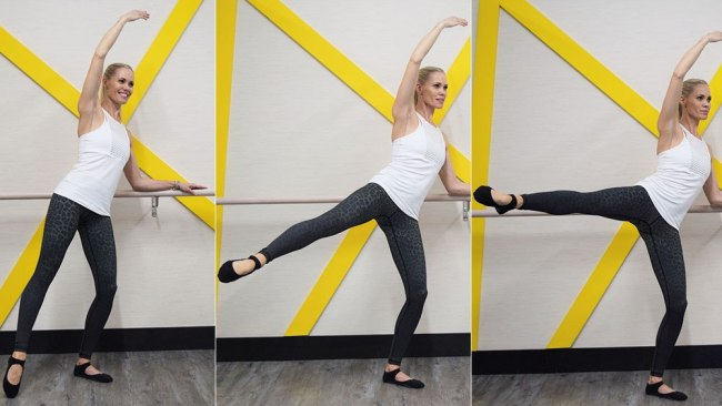 Photo: Xtend Barre/ Supplied