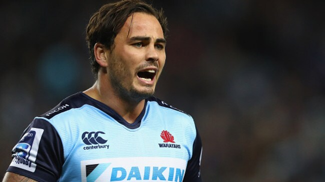 Zac Guildford is headed back to play in New Zealand.