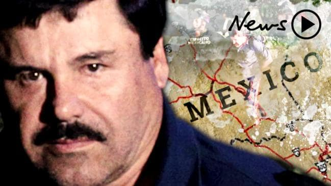 El Chapo – The life and times of a notorious drug lord