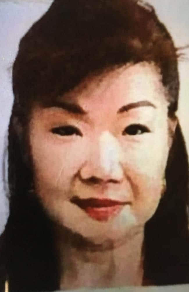 The body of Mosman Park mother Annabelle Chen was found stuffed in a suitcase in the Swan River. Picture: WA Police