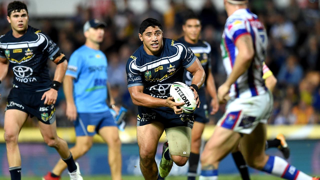 Jason Taumalolo is a must have player in SuperCoach