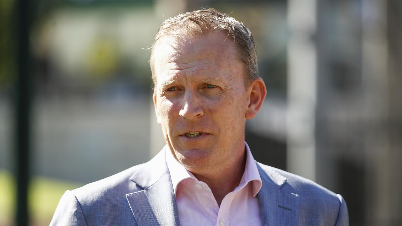 Cricket Australia is seeking a $200 million safety net.