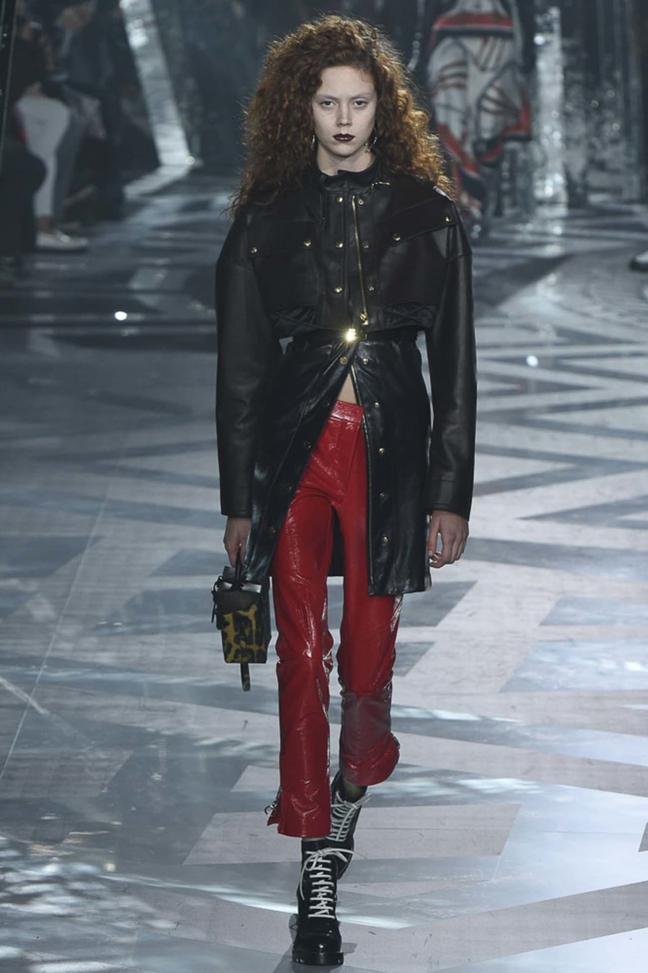 Louis Vuitton ready-to-wear autumn/winter '16/'17