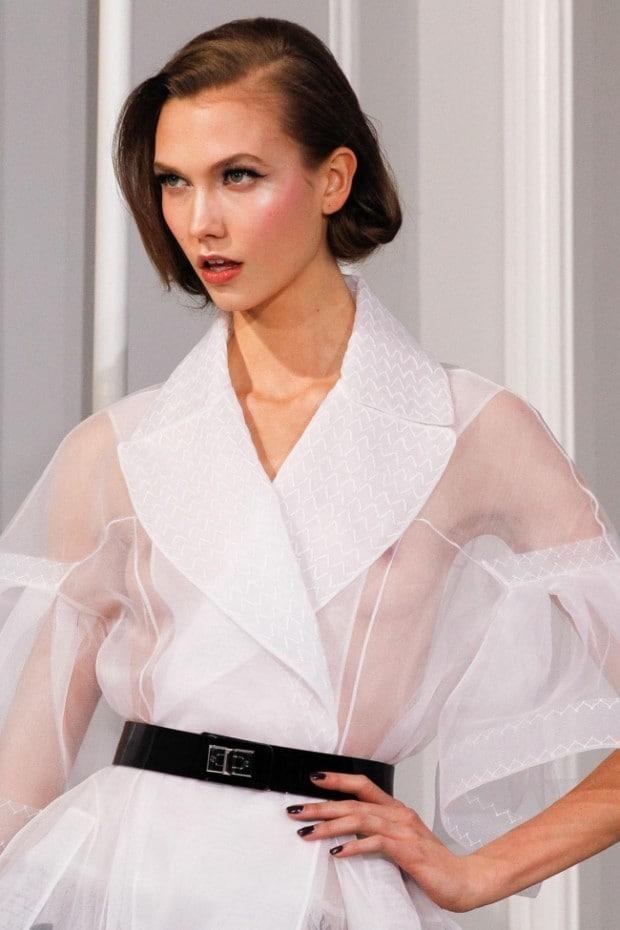 Christian Dior Haute Couture S/S 2012/13
