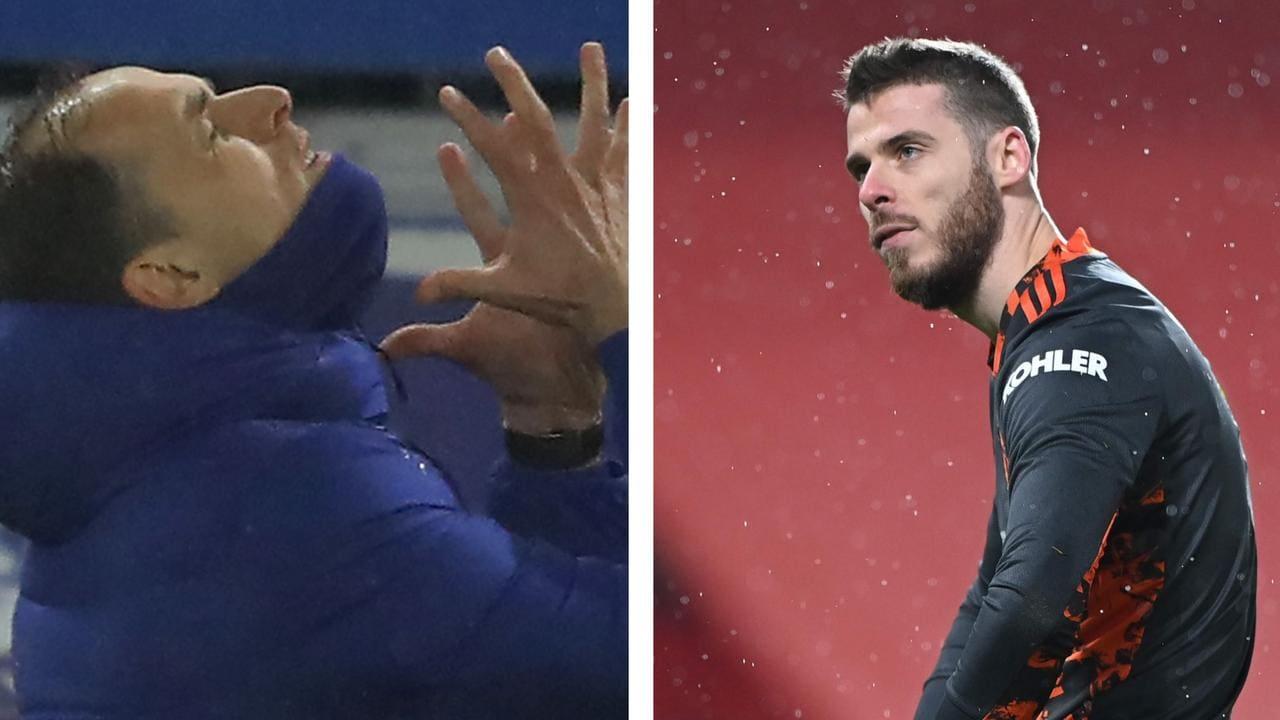 Man Utd rocked in huge upset Chelsea star 'seething' as new boss' shake-up fails – Fox Sports