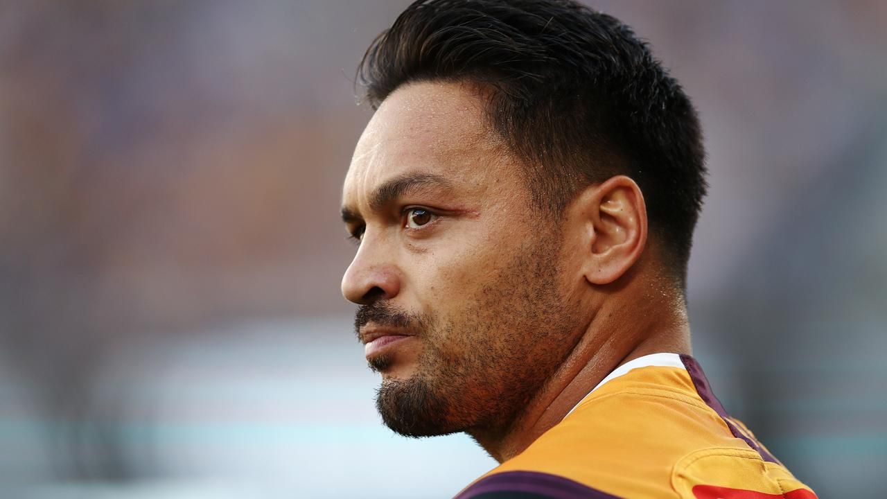Alex Glenn will likely finish as a one club player after agreeing to an extension with the Brisbane Broncos.