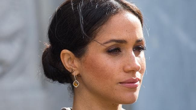Meghan Markle, Prince Harry: Photo proves the Duchess' sad reality