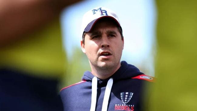 Melbourne Rebels coach Dave Wessels is confident his side is on the right path despite losing three of their past four matches.