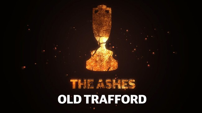 Ashes 2019 - Old Trafford and the 'Ball of the Century'